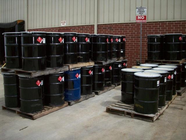 Hazardous Waste Compliance Workshop