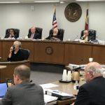 NCUC Denies Upfront Funding for Duke Grid Modernization