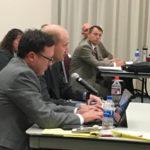 EMC Meeting October 2018