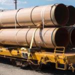 Atlantic Coast Pipeline Construction Halted