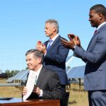 NCDEQ Announces Clean Energy Plan Stakeholder Workshops
