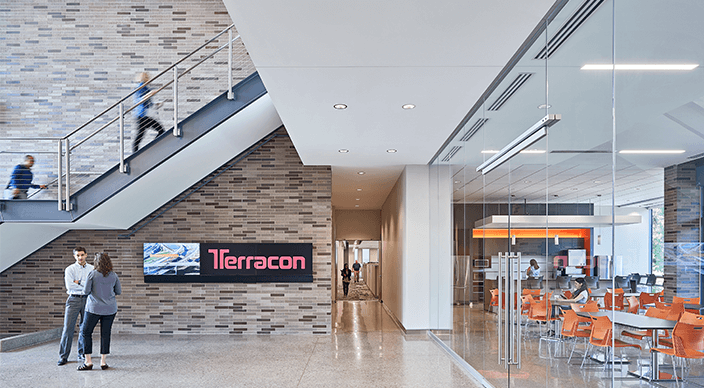 NCMA Welcomes New Business Partner – Terracon – NCMA