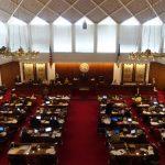 Regional Transmission Entity Bill Filed in NC House