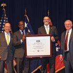 EDPNC Receives Nation's Top Award for Supporting U.S. Exports