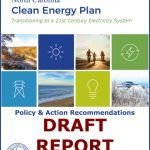 State's Clean Energy Plan Recommends Key Actions; Public Comment Period Open