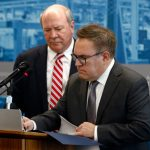 EPA and Army Sign Final Rule Repealing WOTUS Definition