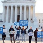Supreme Court Hears Case Deciding Reach of Clean Water Act