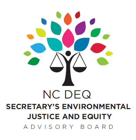 NCDEQ Environmental Justice and Equity Board