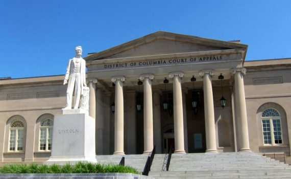 DC Circuit Court of Appeals