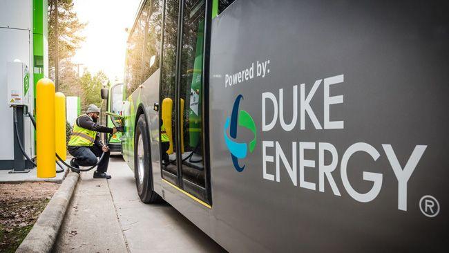 SOURCE: Duke Energy