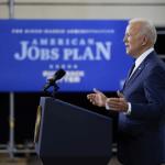 Biden Announces American Jobs Plan