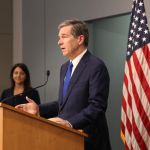 Governor Cooper Lifts Many COVID-19 Restrictions