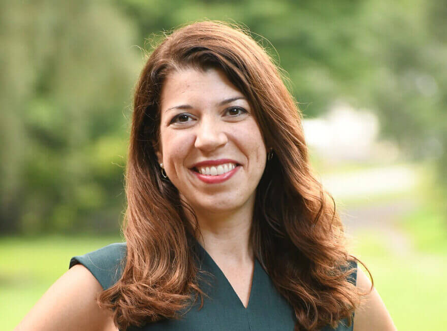 Elizabeth Biser, NCDEQ Secretary Nominee