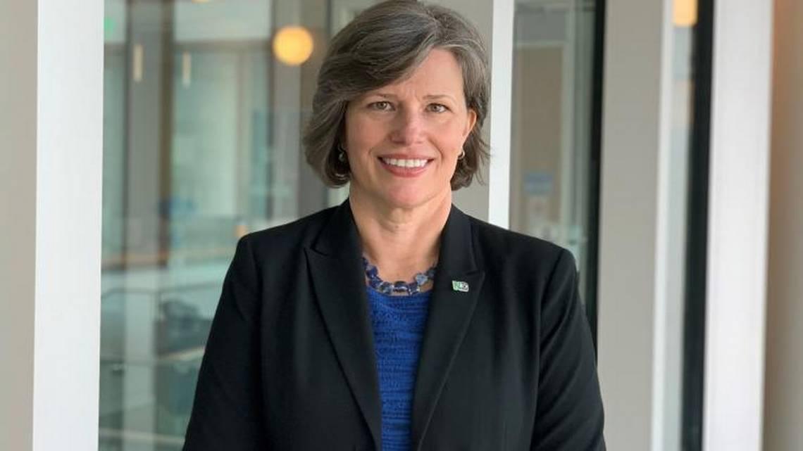 Dionne Delli-Gatti, NCDEQ Secretary Nominee